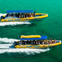 whitsunday private charters