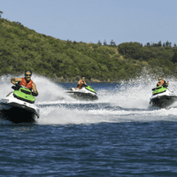 whitsunday jetski tours